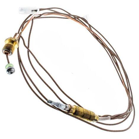 Thermocouple Caldera Fagor Fa20T, 1Glp Fa20T, 1 N Co mu1220400