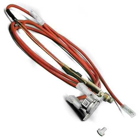Thermocouple Caldera Junkers Rj 87072060740