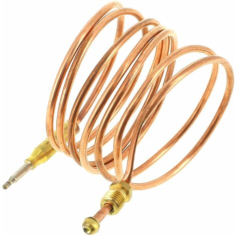 Thermocouple de four pour Cuisiniere Far, Cuisiniere Proline, Four La germania, Cuisiniere La germania