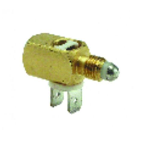 Thermocouple energy cut-off sit m9f9