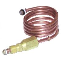 Thermocouple extension (lgth 600mm -fitting M9 x F9) - SIT : 0 218 101