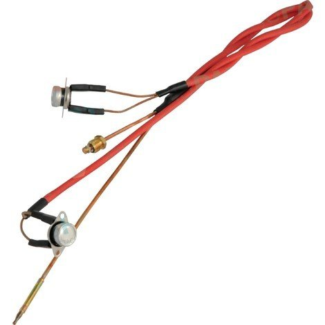 Thermocouple & securité 110°C Réf. 60061751 ARISTON THERMO