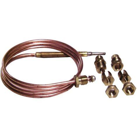 65103126 DIFF pour Chaffoteaux Thermocouple /à interruption DIFF