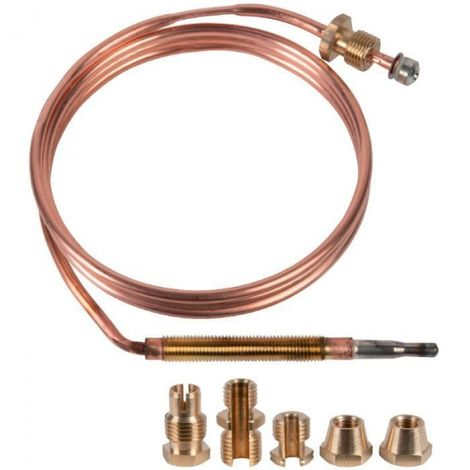 Thermocouple universel - propane