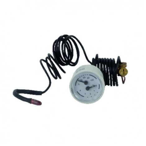 Thermomanometer - DIFF for Bosch : 87168249050
