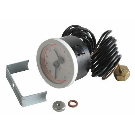 Thermomanometer - DIFF für Deville: 39878
