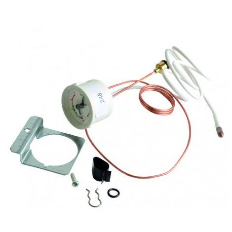 Thermomanometer - ELM LEBLANC : 87167622460