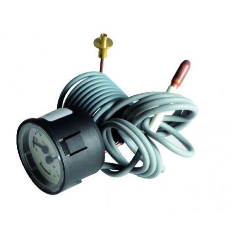 Thermomanometer - GEMINOX : 87168249050