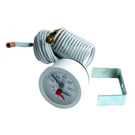 Thermomanometer GR(K)/GN(K) - FERROLI : 39806020