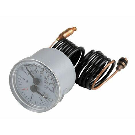 Thermomanometer Idra 3224b - ATLANTIC: 178655