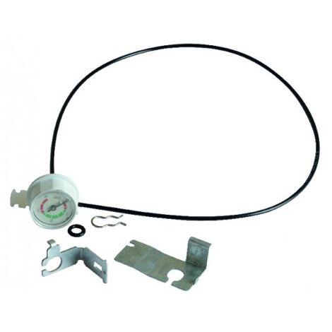 Thermomanometer M10 H3 - ELM LEBLANC : 87167639620