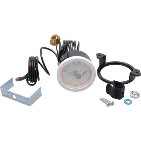 Thermomanomètre (pochette) NIAGARA Réf. 60084103 ARISTON THERMO