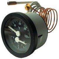 Thermomanomètre VU T4 - VUW T4 Réf. 101558 VAILLANT