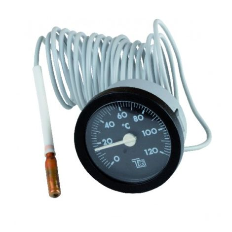 thermometer - BAXI : S17007057
