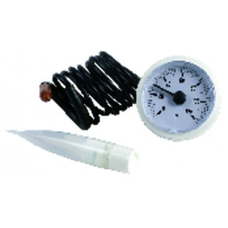 Thermometer - DIFF for Saunier Duval : 05601000