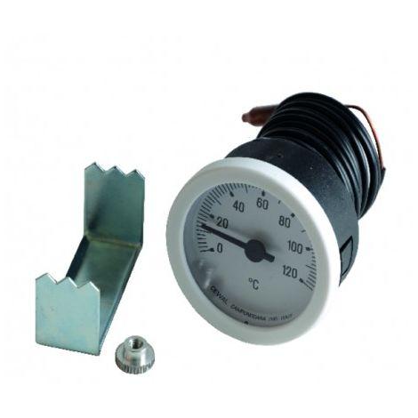 Thermometer GRK-GN1K-GN2-AXION 36401740 - FERROLI : 39819950