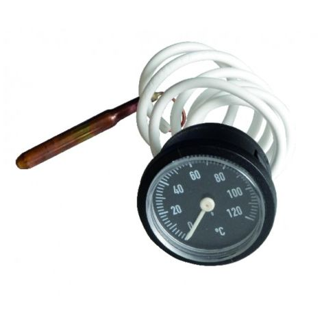 Thermometer model t82 d.38 - COSMOGAS : 62108002
