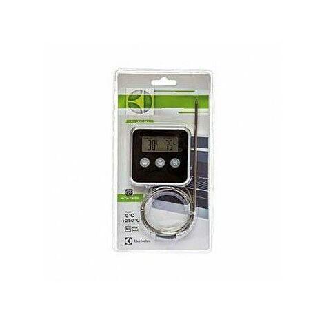 Thermometre A Viande Digital Electrolux