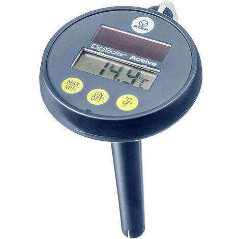 Thermomètre de bassin solaire FIAP 2784 DigiSolar Active V775351