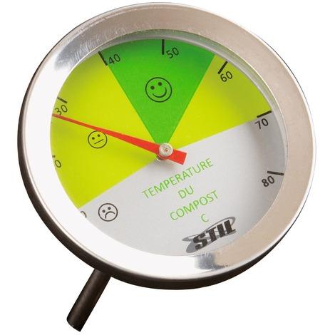 Thermomètre de compost bg 56
