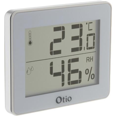 Thermomètre de jardin