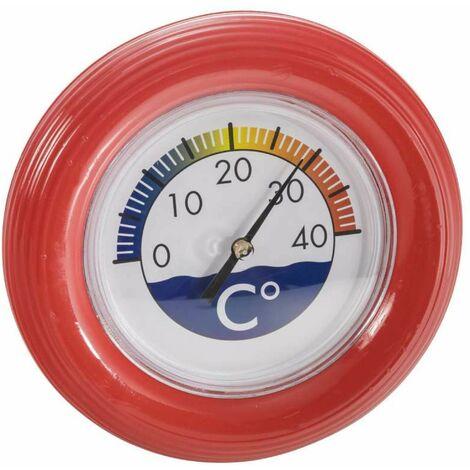 Thermomètre de piscine