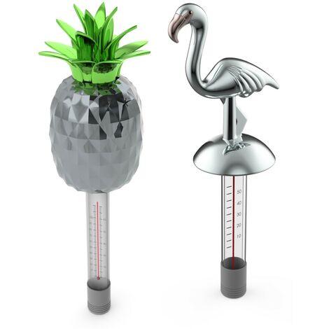 Thermomètre Design Assortis