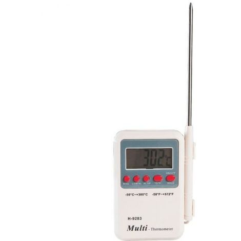 Thermomètre digital - CBM