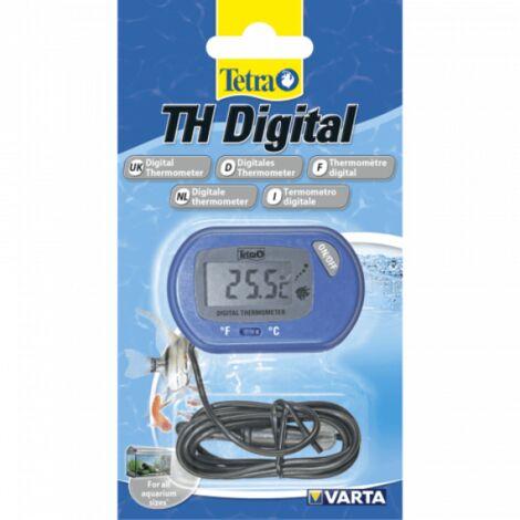 Thermomètre digital Tetra pour aquarium