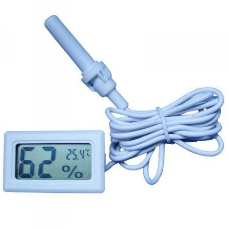Thermomètre - hygromètre TH-SS
