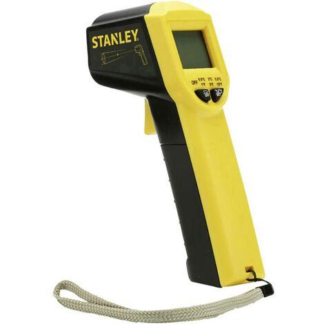 Thermomètre infrarouge Stanley by Black & Decker STHT0-77365 Optique 8:1 -38 à 520 °C 1 pc(s)