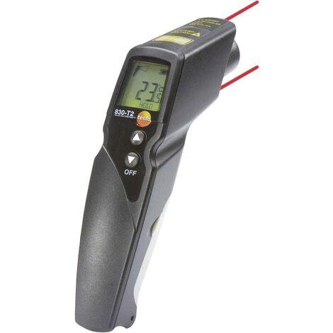 Thermomètre infrarouge testo 830-T2