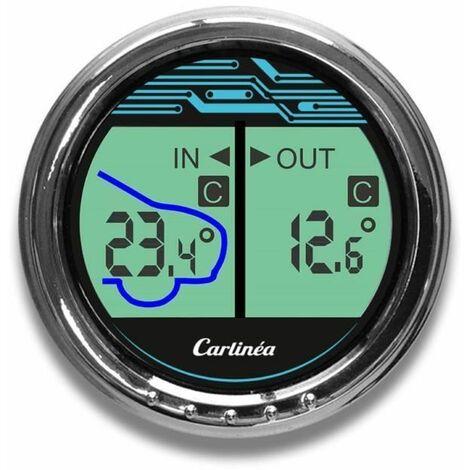 Thermometre intérieur/extérieur