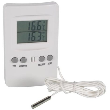 Thermometre Numerique Int./Ext.