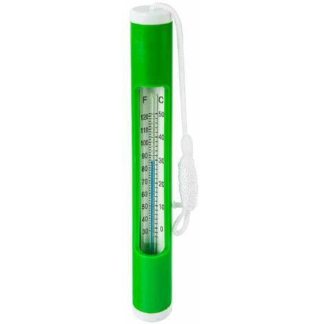 Thermometre piscine 16 cm