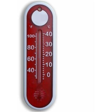 Thermomètre piscine aimanté