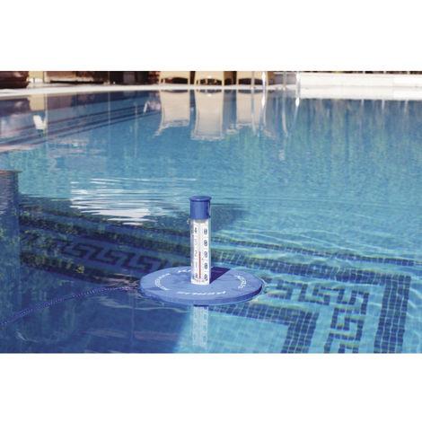 Thermomètre piscine Duo
