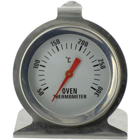 Thermométre pour étalonner le four Stil