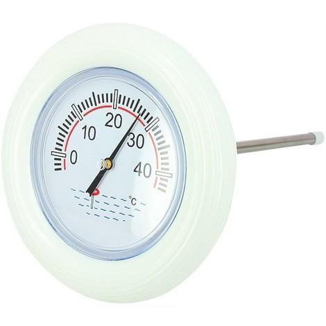 Thermomètre rond de Astralpool - Jeux piscine