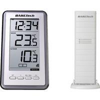 Thermomètre sans fil Basetech TS-9160 X719611
