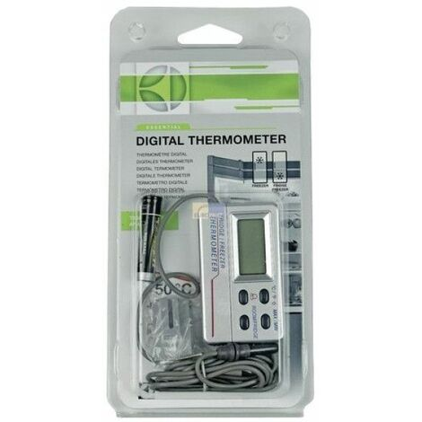 Thermometre,Digital Electrolux