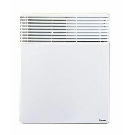 THERMOR Radiateur électrique Évidence - 750W - Convecteur - Blanc