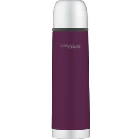 5l Touch Thermos Soft Bouteille 0 Violet Isotherme nvw8ON0m