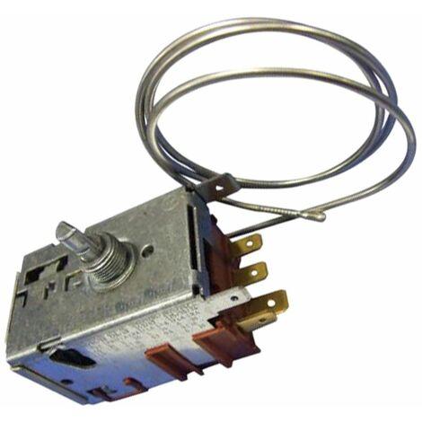 Thermostat (00170219) Réfrigérateur, congélateur 292455 BOSCH, NEFF, SIEMENS, GAGGENAU, CONSTRUCTA