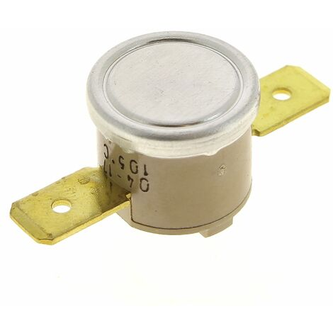 "main image of ""Thermostat 105°c pour Radiateur Thermor, Radiateur Sauter, Seche-serviettes Sauter, Radiateur Atlantic, Seche-serviettes Atlantic"""