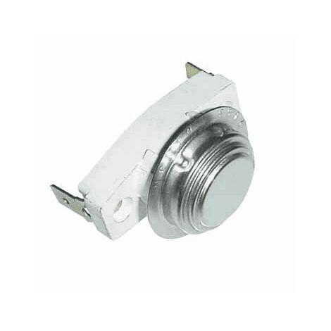 Thermostat 110° Contact Nc Ferme C00031317 Pour SECHE LINGE