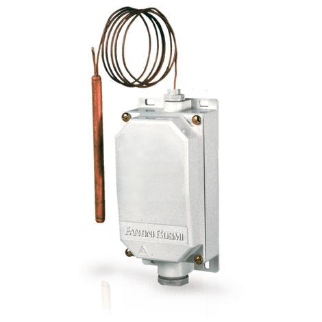 Thermostat -20/40°C IP65 Capillaire 1,5 m C04C2Y