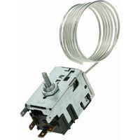 Thermostat (296087-25754) (2914570045) Réfrigérateur, congélateur 296087_3662734885246 ELECTROLUX, FAURE, PROLINE, ZANUSSI