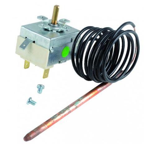 Thermostat 60-80 °c cap. 1,5m simple - GEMINOX : 87168316130