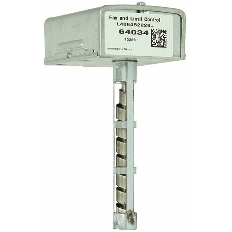 Thermostat à air chaud Honeywell L4064B1683
